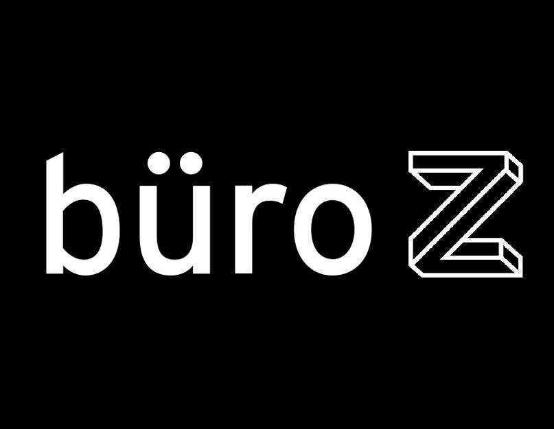 Filmproduktion Bern BOFF - Logo büro Z