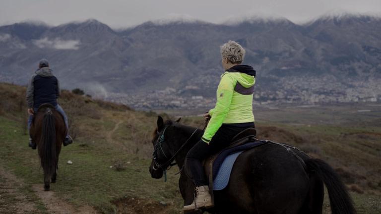 Filmproduktion Bern BOFF - Dokumentation Helvetas Risi Albanien