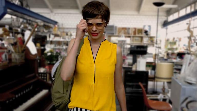 Filmproduktion Bern BOFF - Musikvideo Flake Hipster Girl