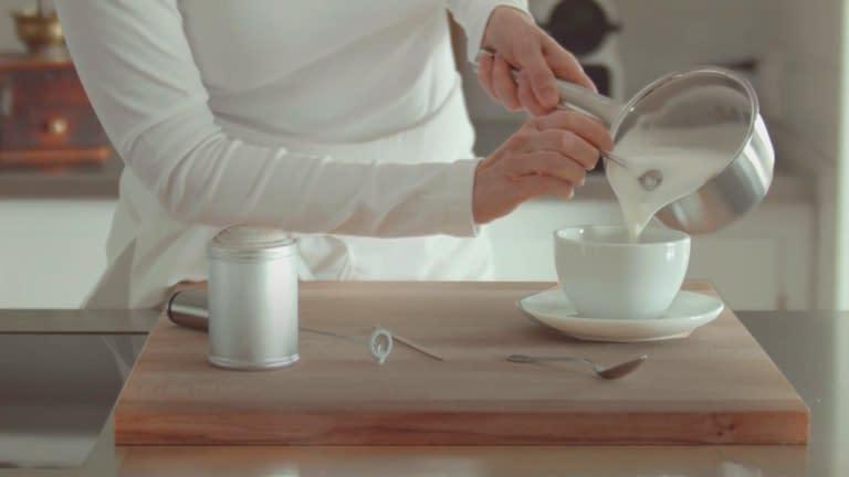 Filmproduktion Bern - BOFF - Produktefilm Swissmilk