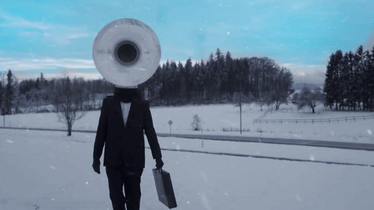Filmproduktion Bern BOFF - Musikvideo Traktorkestar So Low