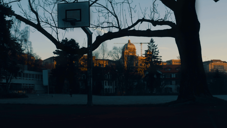 Filmproduktion Bern BOFF - Kurzfilm Bern Drohne