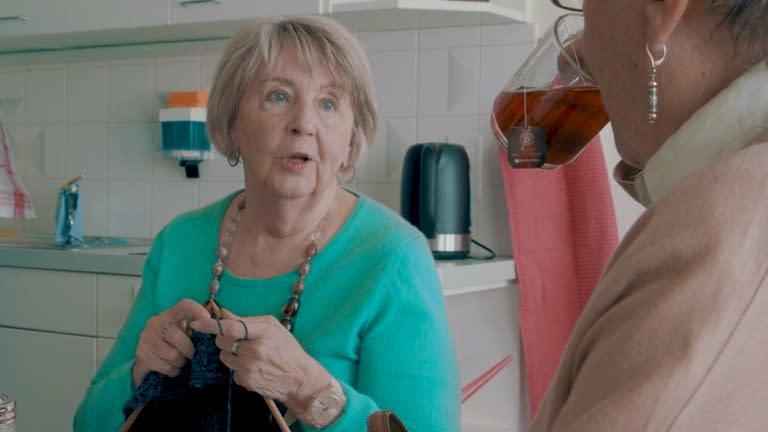 Filmproduktion Bern BOFF - Kurzfilm Konsumentenforum Auge