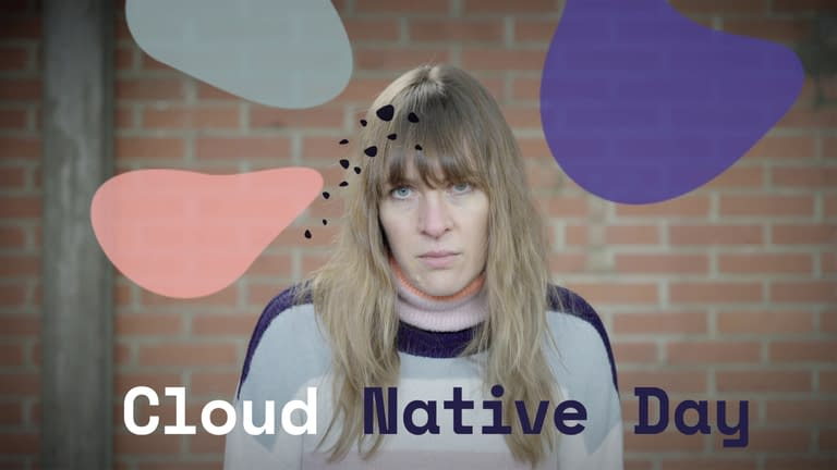 Filmproduktion Bern - BOFF. - Cloud Native Day - Teaser