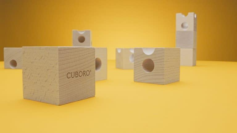 Filmproduktion Bern - BOFF. - Cuboro Branding 2021 - Videoserie