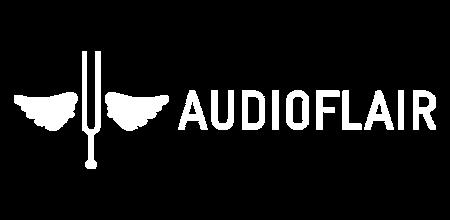 Filmproduktion Bern BOFF - Freunde Audioflair Logo